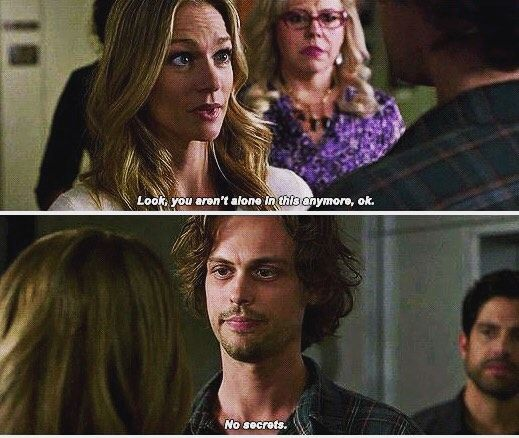 Criminal Minds Spencer 12x13