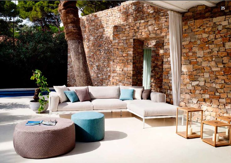 Outdoor Lounge Vis A Vis. 143 best summer relax outdoor images on ...