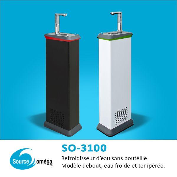 REFROIDISSEURS D'EAU SO-3100  Water Cooler