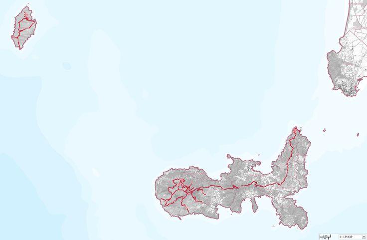 Sentieri Elba e Capraia