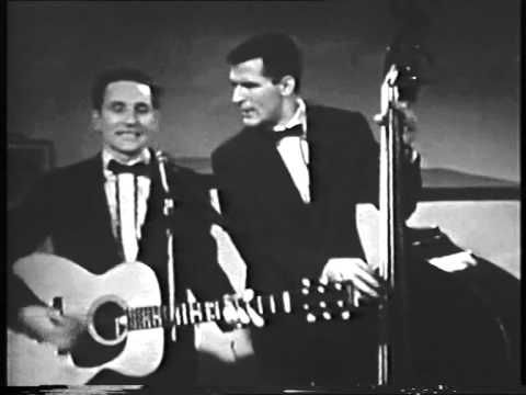 Lonnie Donegan - My Old Man's a Dustman  31 March 1960 UK number 1 for 4 weeks
