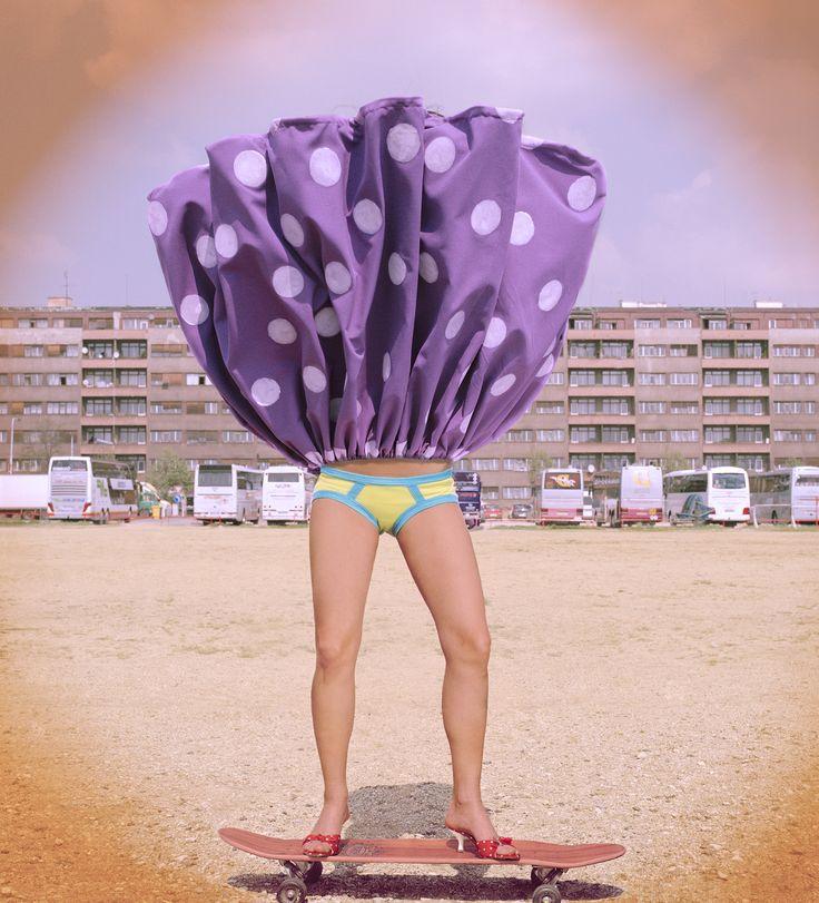 Bara Prasilova PHOTOGRAPHY   sunskirt