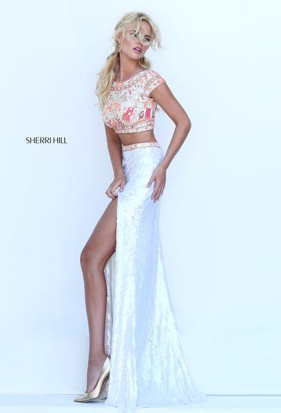 Sherri Hill 50358