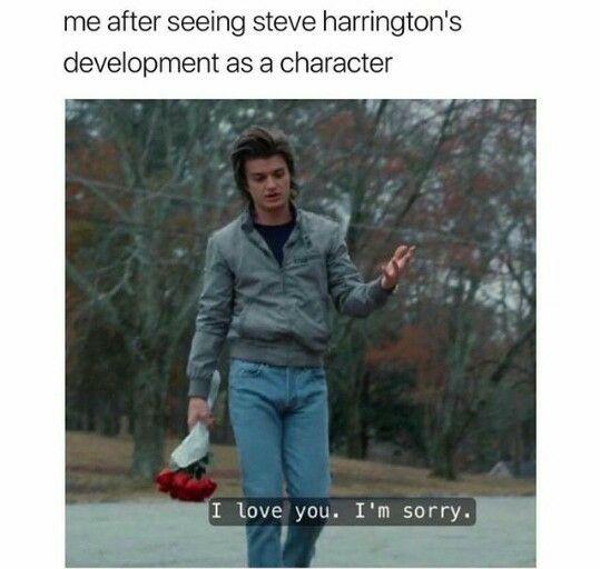 Steve oh Steve <3 - Album on Imgur