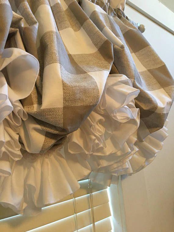 Best 25 Balloon Curtains Ideas On Pinterest Victorian