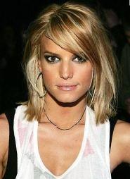 Medium Haircuts 2012 - IKnowHair.Com