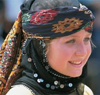 Please pray for the ... Hemshin of Turkey Population:20,000 Language:Turkish Religion:Islam Evangelical:0.00% Status:Unreached (1.1)