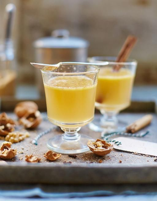 The ultimate winter cocktail, this will warm you up instantly after a day outside