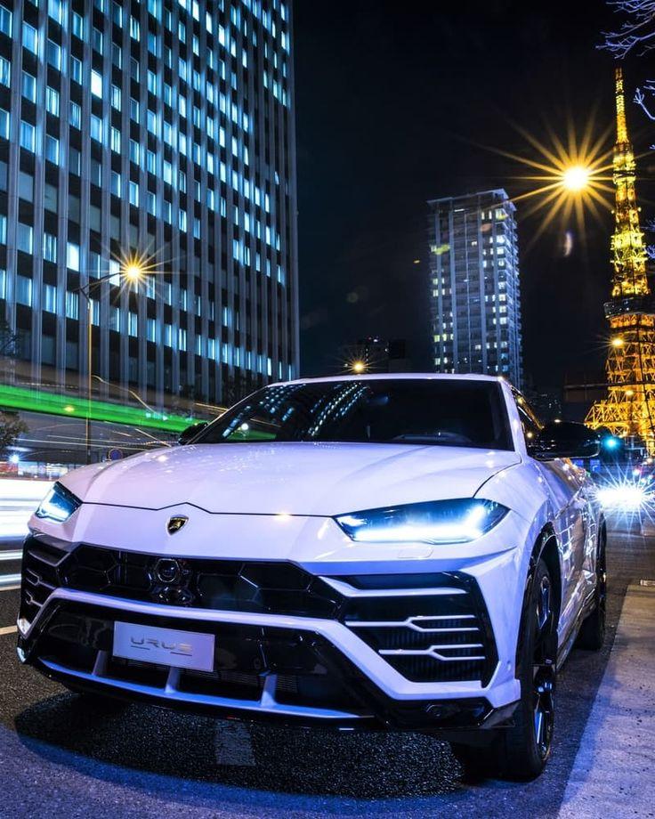 Lamborghini Urus, Fastest SUV in The World • The MAN  #Lamborghini #Urus #SUV