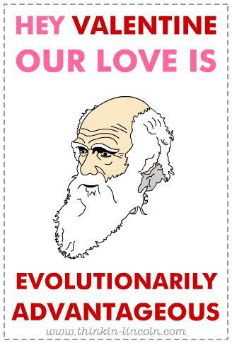 taliatastic - Yep, definitely my kind of valentine. ;)