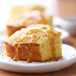 Here it is! The classic corn bread recipe you're looking for. If you like, you can tweak this easy recipe in a variety of ways: Make double corn bread, green chile corn bread, corn muffins, or corn sticks with our variations, below.
