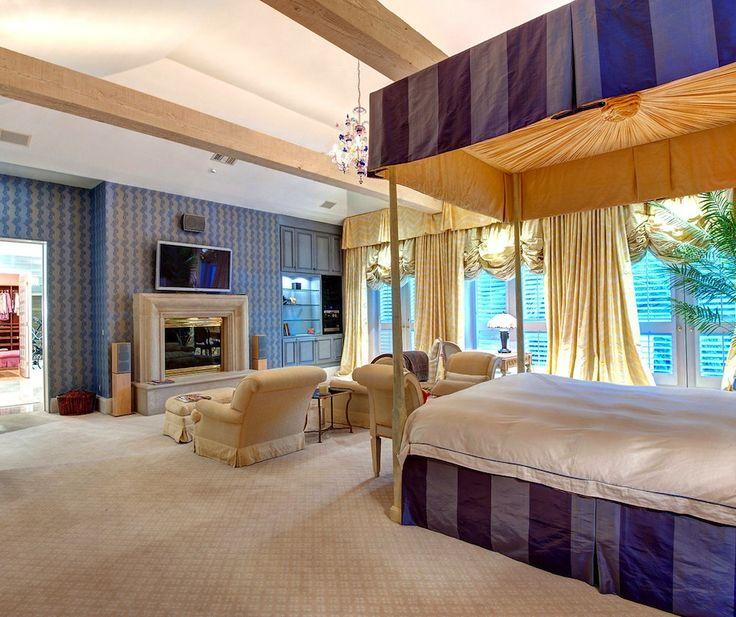 Luxury Homes Bedrooms 32 best exquisite mediterranean estate, california ($11,500,000