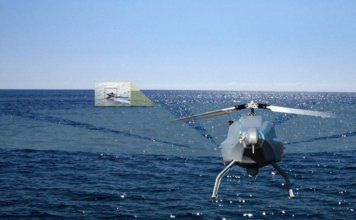 Worldleader in rotary Unmanned Aerial Vehicle (UAV) solutions UMS SKELDAR announces agreement with Sentient Vision Systems to provide ViDAR system.