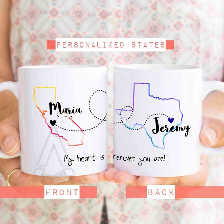Boyfriend Birthday Gifts, Long Distance Boyfriend/husband, Missing You Gift, Moving Away