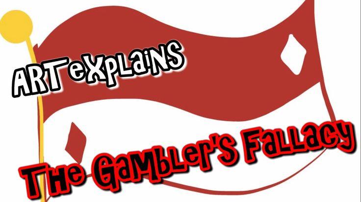 ARTexplains The Gambler's Fallacy