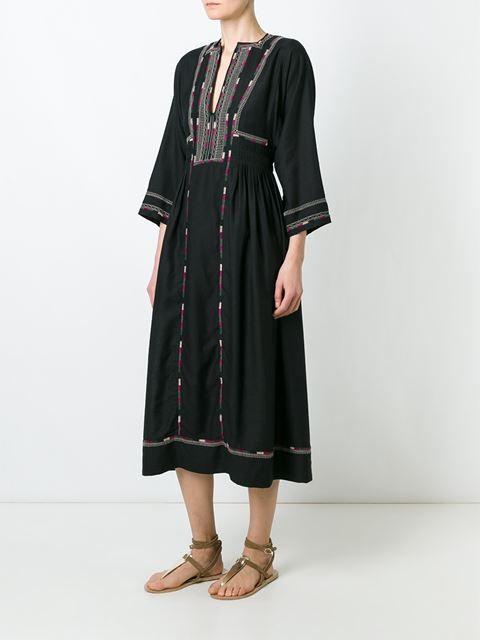 Isabel Marant 'Clayne' dress