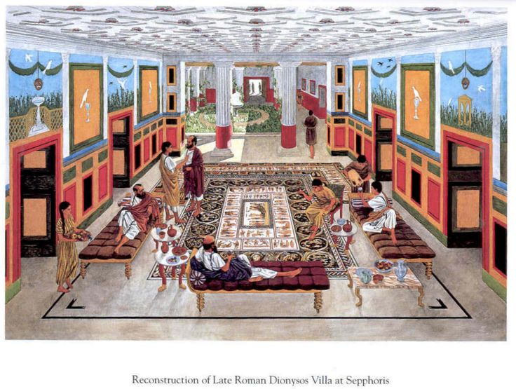 roman houses - Google Search