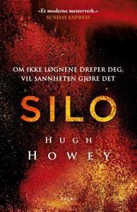 Silo (Innbundet) av Hugh Howey fra Adlibris. Om denne nettbutikken: http://nettbutikknytt.no/adlibris/
