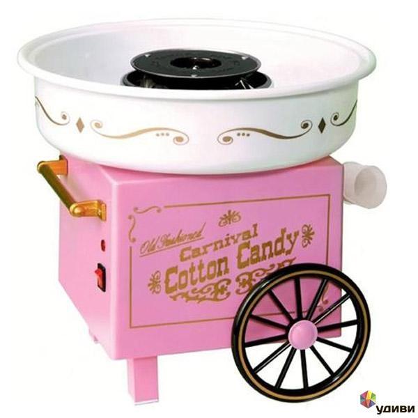 """Аппарат для изготовления сладкой ваты """"Тележка"""""""