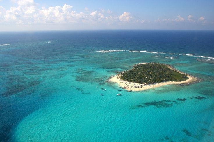 Isla de Providencia, San Andrés y Providencia (Colombia) - Los 50 enclaves naturales más impresionantes de Latinoamérica