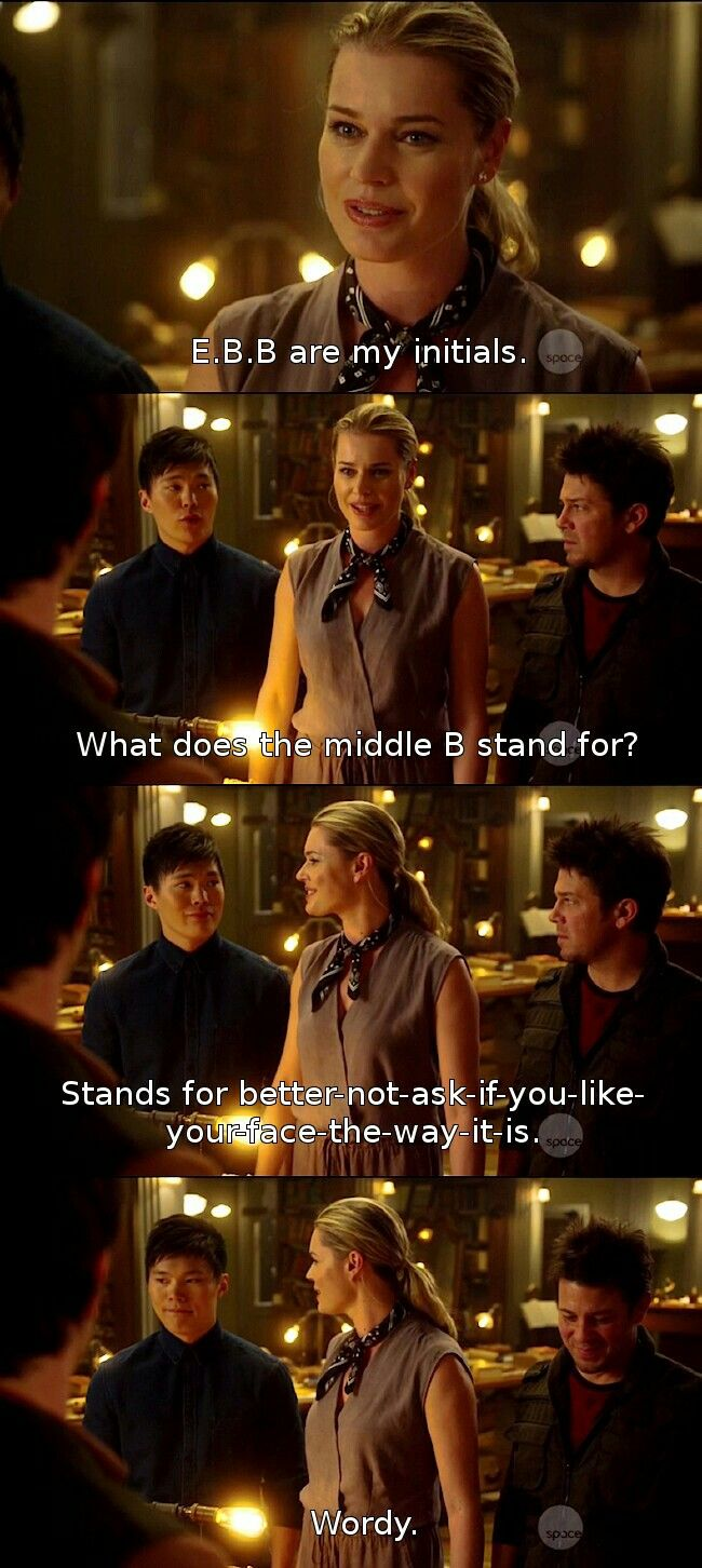 I love the librarians