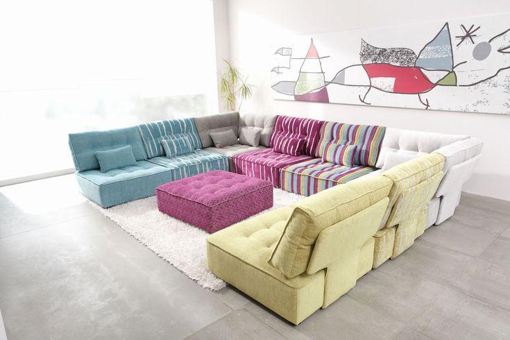 Inspirational Modular Modern sofa Photos Modular Modern sofa Beautiful Arianne Modern Modular Sectional sofa Fama sofas