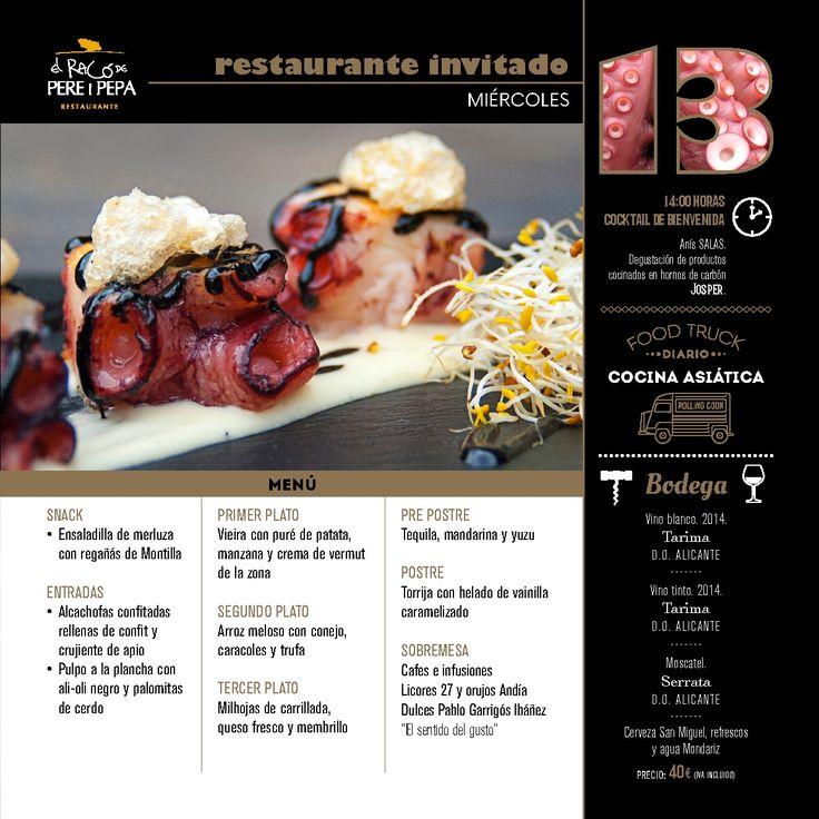 Semana gastronómica 2016 _3