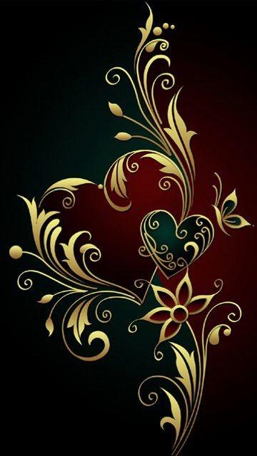 cute batik design