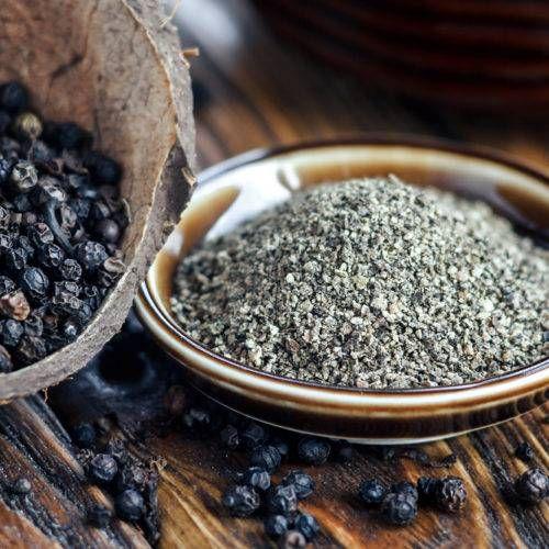 Herbs for weight loss Grains of Paradise (Melegueta Pepper)