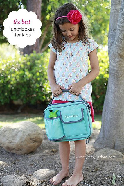 The best Lunchboxes for Kids on YummyMummyKitchen.com  Check out our favorite lunch packing containers and why we love (and don't) love each one.