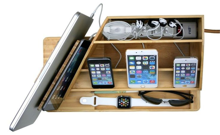All-in-One Charging Station | Great Useful Stuff