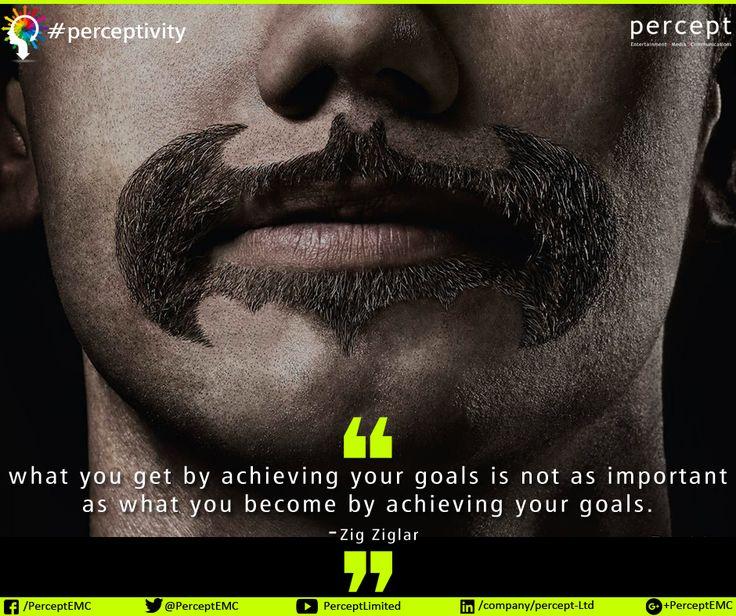 #perceptivity of the day :)   #percept #ZigZiglar #Quotes #Quotestoliveby #quoteoftheday #TGIF #TGIFriday