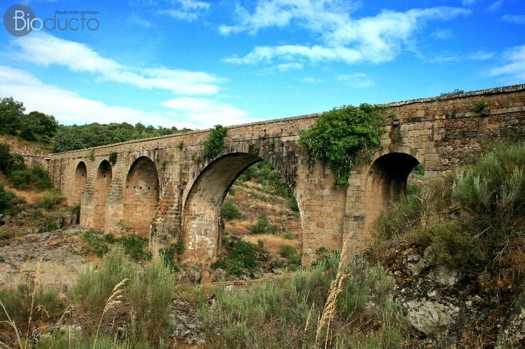 Puente de Cerralbo, Salamanca