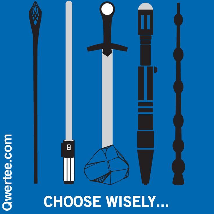 Choose Wisely! | Qwertee : Limited Edition Cheap Daily T Shirts | Gone in 24 Hours | T-shirt Only £8/€10/$12 | Cool Graphic Funny Tee Shirts