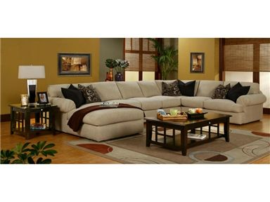 1000 images about sectional on pinterest for Most comfortable living room sets