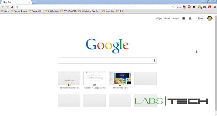 Learn how to Save your bookmarks from Chrome?
