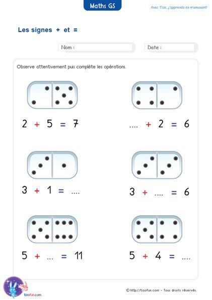 17 meilleures id es propos de addition et soustraction for Poser une soustraction