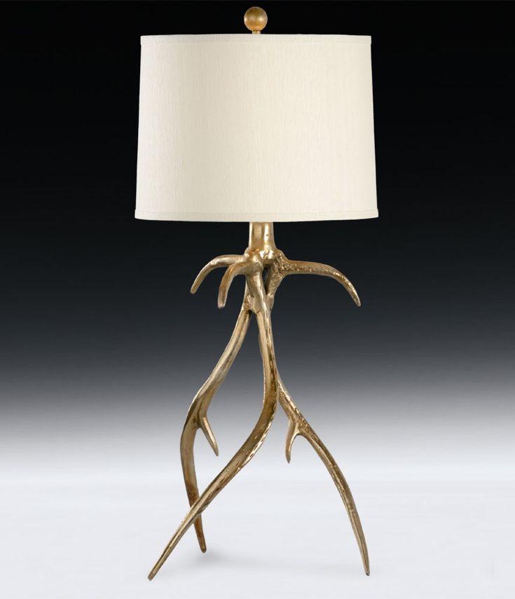 Antler Lamps Antler Lamps Deer Antler Lamp Sconce Deer