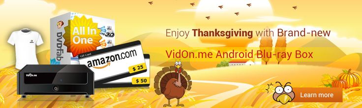 Thanks Giving offer from DVD Fab 20% off -   https://store.dvdfab.com/affiliate.php?ACCOUNT=DVDFABSW&AFFILIATE=10591&PATH=http%3A%2F%2Fwww.dvdfab.com&ORDERSTYLE=mbWonJWpmH4=