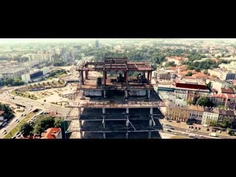 Szkieletor - ROTOR FILM 2016 - YouTube