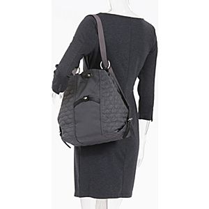 Mosey Convertible Bag - another nice backpack purse