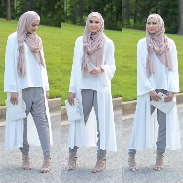 34 best MUSLIM GAL images on Pinterest | Muslim fashion, Modest ...