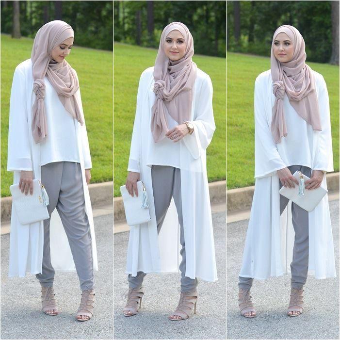 Winter hijab street styles by leena Asaad http://www.justtrendygirls.com/winter-hijab-street-styles-by-leena-asaad/