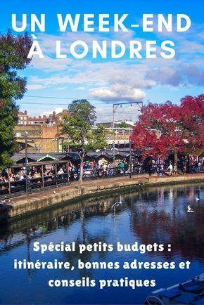 Un week-end pas cher à Londres, édition spéciale petits budgets: itinéraire, bonnes adresses, logement et conseils pratiques
