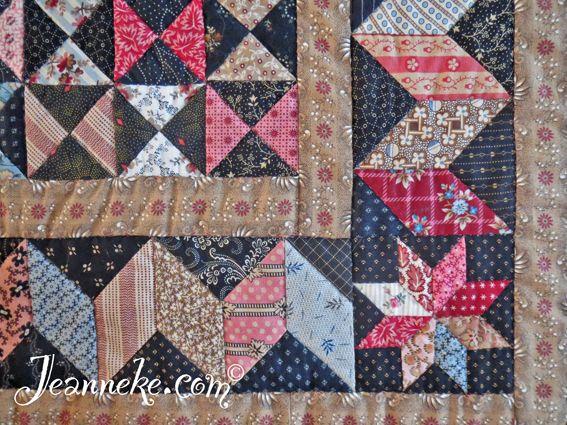 10 best lola quilt images on pinterest jelly rolls for Quilt maken met naaimachine