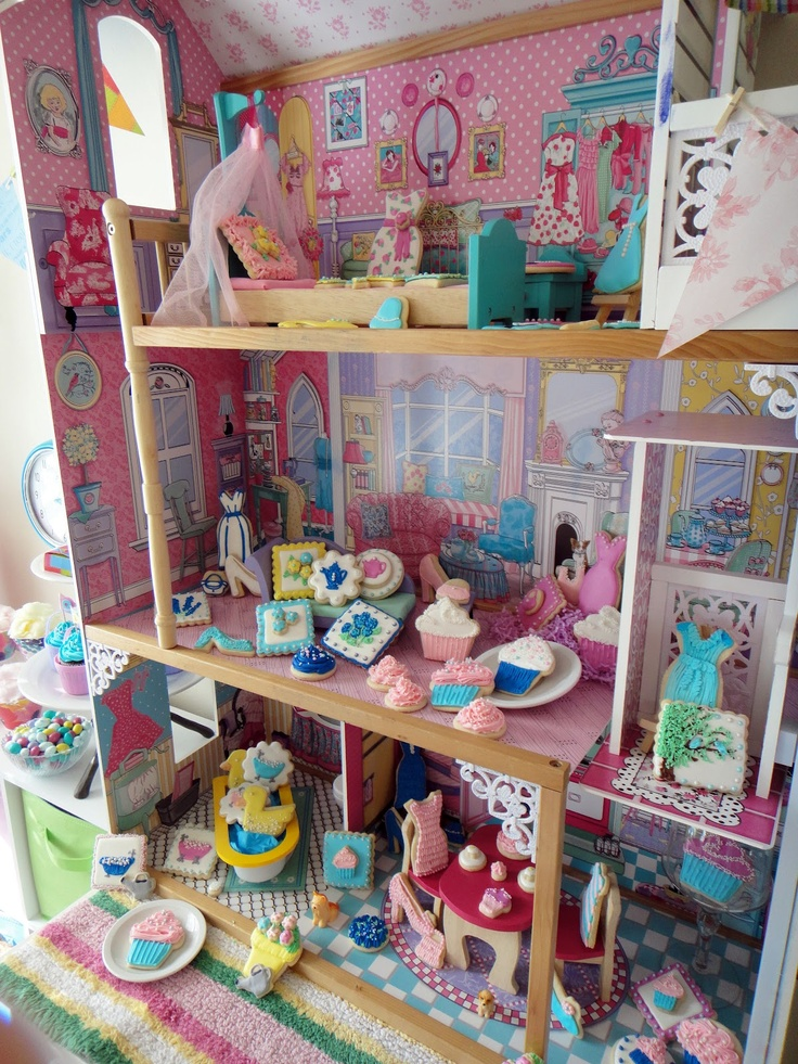 23 Best Doll House Party Images On Pinterest House Party