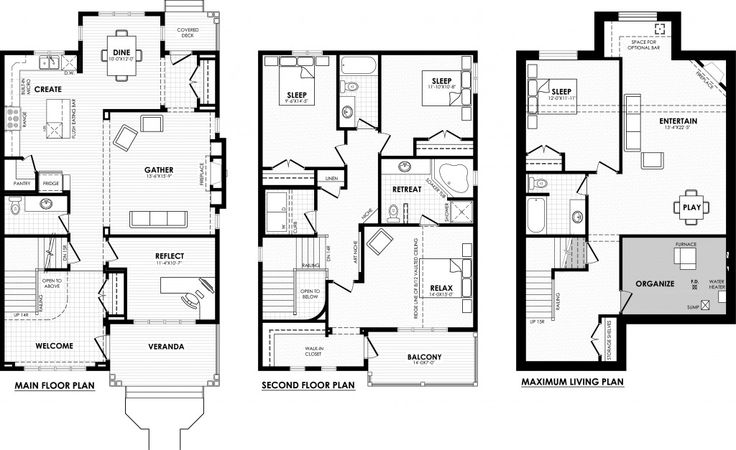 8 best house plans images on pinterest house design for Coventry homes floor plans