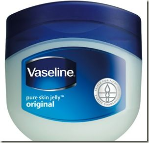 Vaseline will actually help make your eyelashes longer & thicker just by applying a little on them as you would with mascara before you go to bed.. You can also put it on your eye brows & it will make them THICK as well.. :) Just some tips.!