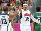 Inside Edge: USA Basketball blows out Nigeria