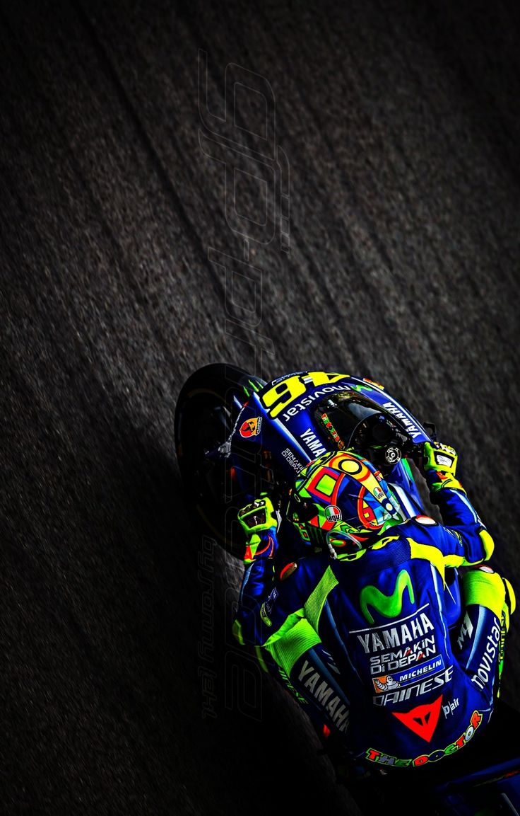 Valentino Rossi - Sepang 2017